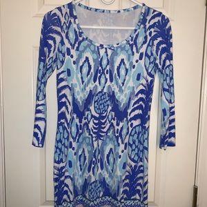 Lilly Pulitzer dress size XXS